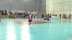 Mogi vence Paraíso pela Liga Paulista de Futsal