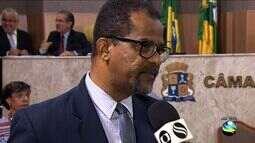 Priscilla Bitencourt traz informações da Câmara de Vereadores de Aracaju