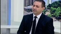 Diretor de sindicato contabilista em Divinópolis lembra prazo para declarção do IR