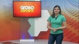 Confira a íntegra do Globo Esporte MT - 25/04/2017