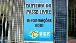 Suspeita de irregularidades na UEE prejudica estudantes gaúchos