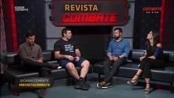 Pedro Rizzo aponta Raoni Barcellos como promessa do MMA