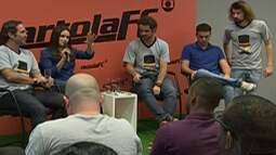 Lançamento do Cartola FC 2017 apresenta novidas do game