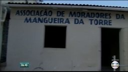 Ação de incentivo à leitura é realizada em comunidade da Zona Oeste do Recife