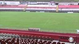 Estádio do Paulista de Jundiaí vai a leilão
