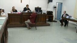 Acusado de mandar matar o neto em São Vítor é julgado