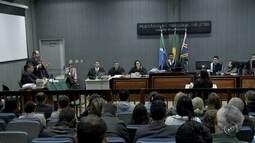 Lutador de Valparaíso acusado de matar empresário é condenado a 10 anos de prisão