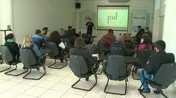 Programa Impulso é apresentado para gestores de organizações de Guarapuava