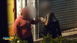Presas oito pessoas suspeitas de vender drogas