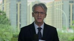 'Está se fechando o cerco em cima do senador Renan Calheiros', diz Valdo Cruz