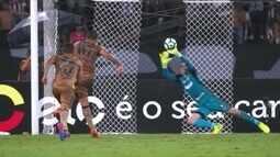 Gatito Fernandéz é o vilão da rodada do É Gol!!!