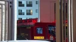 Polícia investiga morte de trabalhadores em esgoto em condomínio na Zona Sul do Recife