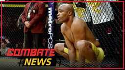 O adversário ideal para Anderson Silva é assunto no Combate News