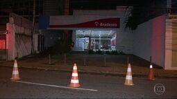 Mais um banco é assaltado no Rio