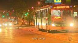 Após protestos de sexta, ônibus voltam a circular em Porto Alegre neste sábado
