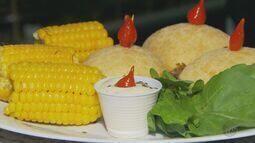 Nutricionistas acreditam que cereal é boa pedida para ingrediente do Comida di Buteco