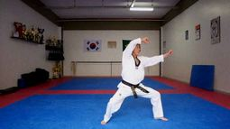 Super 60: conheça o Mestre Chan