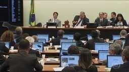 Reforma da Previdência segue para o plenário da Câmara