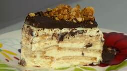Chef e mãe ensina receita de torta alemã de cupuaçu especial para o Dia das Mães