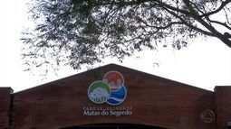 Venha conhecer o Parque Estadual Matas do Segredo, em Campo Grande.