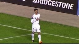 Santos empata com The Strongest na Bolívia e se classifica na Libertadores