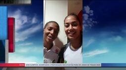 Rafaela Silva busca conquista inédita no Grand Slam da Rússia