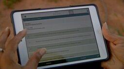 Embrapa desenvolve aplicativos para o campo