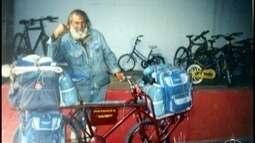 Andarilho que morreu em hospital de MOC é enterrado após reconhecimento da família