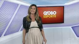 Assista a íntegra do Globo Esporte deste sábado