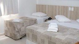 Mercado hoteleiro se recupera no Norte de Minas e setor cresce em Montes Claros