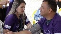 Associação de Doenças Intestinais faz alerta para número de portadores de doenças crônicas