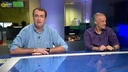 Comentaristas analisam primeira vitória do Vasco no Brasileirão