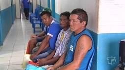 Ao menos 2 mil carteiras de pescadores são suspensas em Santarém