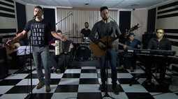 Últimos finalistas do Brasília Independente gravam em estúdio