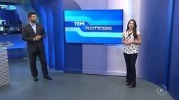 Confira as atrações da agenda cultural do TEM Notícias com Mayara Corrêa