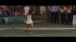 Histórias reais do tênis na tela do cinema: batalha dos sexos e rivalidade Borg x McEnroe