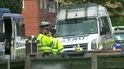 Polícia britânica prende mais dois suspeitos de envolvimento no ataque em Manchester