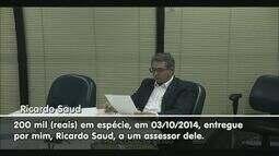 Diretor da JBS diz que ex-prefeito de São Carlos Newton Lima recebeu R$ 200 mil