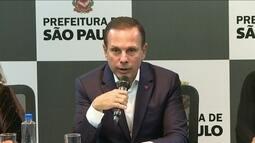 Ações na Cracolândia, em São Paulo, dividem opiniões