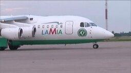 Novos documentos mostram que apólice de seguro do avião da Chapecoense não estava em vigor