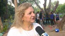 Vânia Maia fala sobre os desafios e conquistas da Rádio e TV Tapajós há 38 anos
