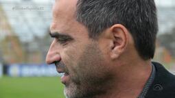 Cinco anos no Brasil-PEL, Rogério Zimmermann é o segundo técnico no Brasil há mais tempo
