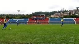 Times da Região Serrana se preparam para a estreia da Série B1 do Campeonato Carioca