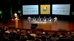 Encontro em Campo Grande reúne experiência e tecnologia na produção rural