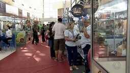 Moradores de Campo Grande procuram feira de imóveis para realizar sonho da casa própria