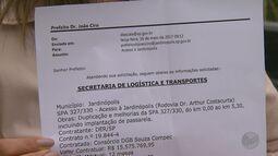 'Propostas para sua cidade' cobra promessas feitas pelo prefeito eleito de Jardinópolis
