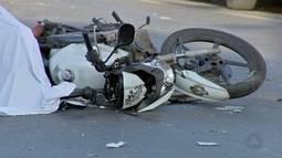 70% dos acidentes de trânsito envolvem jovens