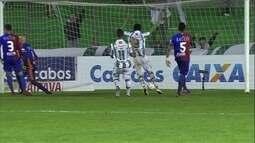 Melhores momentos: Juventude 2 x 1 Paraná pela 3ª rodada da série B do Brasileiro
