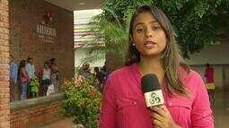 Após quatro dias na UTI, aluno atingido dentro de escola morre em Rio Branco