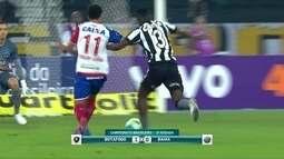 Comentaristas analisam a vitória do Botafogo em cima do Bahia no Nilton Santos